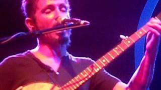John Butler Trio Ragged Mile Glasgow