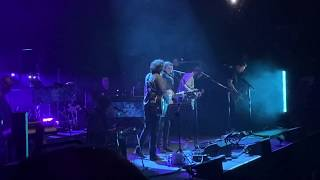 Snow Patrol (and James Bay) - Don't Give In - Reworked Tour - Royal Albert Hall - 20.11.2019