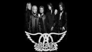 Aerosmith Legendary Child (Studio Quality)