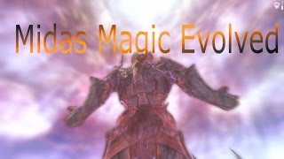 Skyrim: Mod Showcase; Midas Magic (+Evolved) Chests Locations