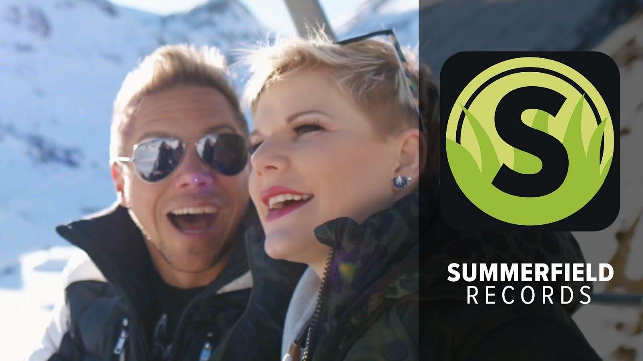 Matty Valentino & Melanie Müller – We Love Skifahren