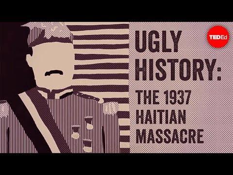 Ugly history: The 1937 Haitian Massacre – Edward Paulino