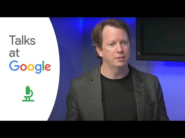 Sean Carroll The Big Picture Talks At Google