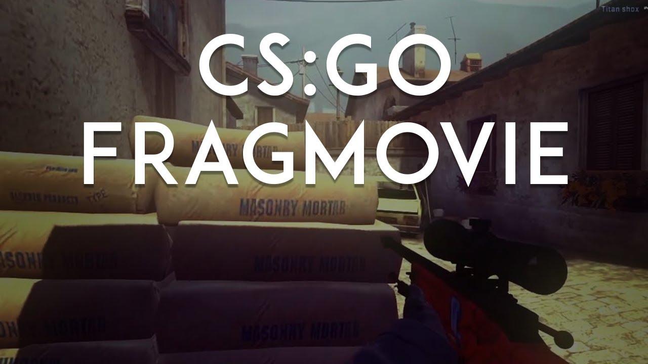 CS:GO fragmovie