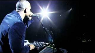 50 Cent - In da club (Live @ Emporio Armani 27-09-06)