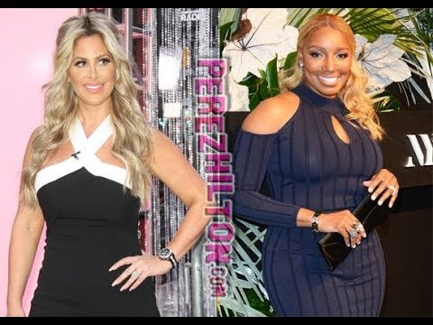 Did NeNe Leakes & Kim Zolciak Just Call A Truce In Their Never Ending Public Feud!