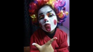 Indian Joker Makeup Free Online Videos Best Movies Tv Shows - Joker-makeup-tutorial