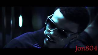 August Alsina - I Luv This (Ft. Lil Wayne & T.I.) | @Jon804 Remix