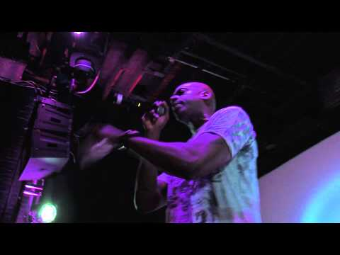 "Radamez + The Experience in the 247 Music Lounge:   ""Do Whatever"""