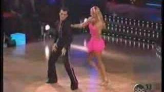 Dancing With The Stars Stacy Keebler