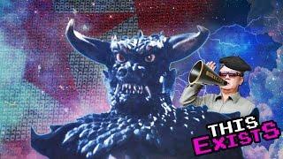(bizarre true news) Kim Jong-il's communist Godzilla knock-off