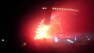 DIZZY MIZZ LIZZY, ODENSE, 2010, LOVE IS A LOSER'S GAME