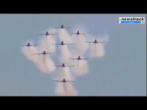 Air Power IndiaVsPak | जानिए अपनी और पाकिस्तानी Air Force को, हिंदुस्तान जिंदाबाद था, है और रहेगा भी