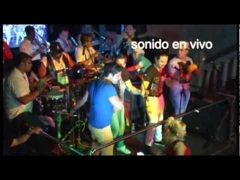 Adolescentes  Orquesta -Si te marchas