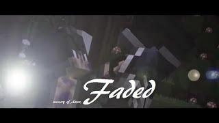 Aaron | Faded