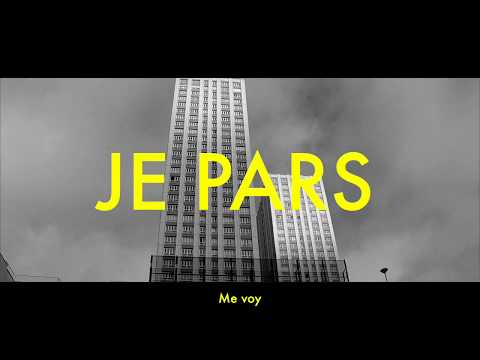 RAVAGES - DISPARITION TOTALE ET DEFINITIVE - Lyric video Français + Español