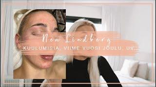 KUULUMISIA VIDEON MUODOSSA