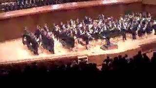 Banda sinfónica  de Zacatecas MARCHA  ZACATECAS