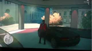 Location of the 3 car dealers GTA 4