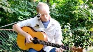 Hey Mr. Schoolboy - Ray Austin (cover by Wolfgang Pörtner)