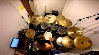 Chelsea Grin - Angels Shall Sin, Demons Shall Pray - Andrew Gordon Drum Cover