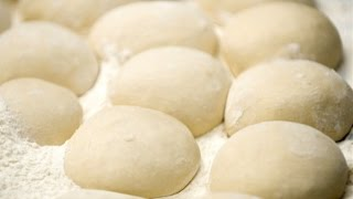 How To Make Fresh Bread   Step By Step Bread Dough Recipe