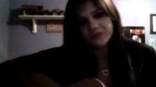In Your Touch - Fefe Dobson (COVER) - Taylor Lewis