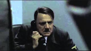 Hitler Phones the 'I Like Turtles' Kid