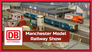 Casting Model railway scenery moulds with Tuffcast 2018 - YouTube