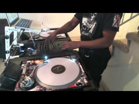 DJ TEEBOY New yrs Dancehall mix.