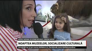 """Ca'n Viaţă - Ediţie Specială Despre """"Noaptea Muzeelor 2019"""" (@TVR1)"""