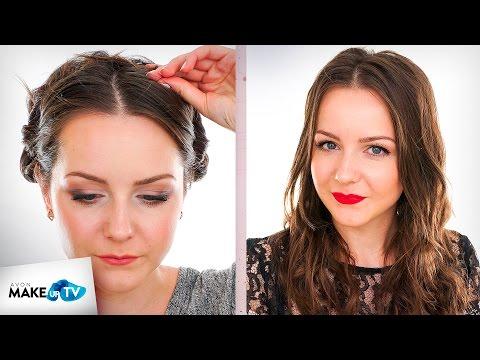 Sprawdzony przepis na wypadanie włosów