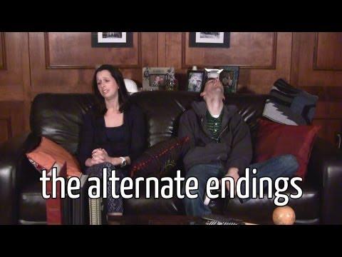 How I Met Your Mother: Series Finale Alternate Endings [PARODY]