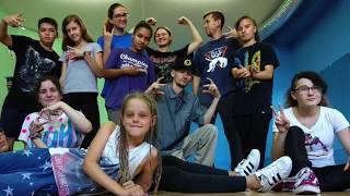 Мастеркласс Хип-хоп с Романом Романченко @RoRo Чемпион Украины