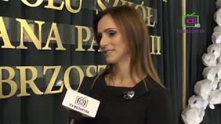 60 lat ZS im. JPII w Brzostku 2018