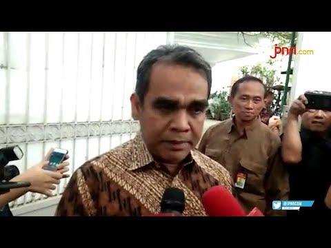 Tanggapi Kasus Penusukan Wiranto, Ahmah Muzani Ini Harus Jadi Perhatian Serius