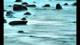 Marianne Faithfull - Sleep - slideshow of amazing seascapes