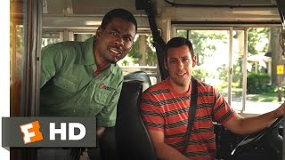 Grown Ups 2 - Substitute Bus Driver Scene (2/10) | Movieclips