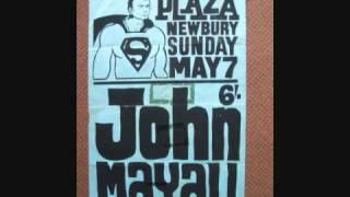 John Mayall: Maudie
