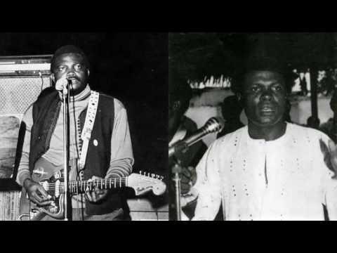 Osaboté Ngai Jean-Jean (Michèl Boyibanda) – Franco & L'O.K. Jazz 1971