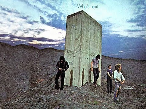 The Who - Baba O'riley video