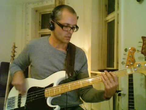 I Should Have Loved Ya - Narada Michal Walden - bass play along