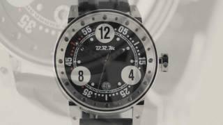 BRM V6-44 Grey Hands Watch