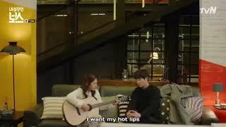 Lagu Korea Paling Romantis