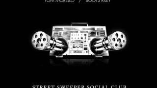 Street Sweeper Social Club - Shock You Again