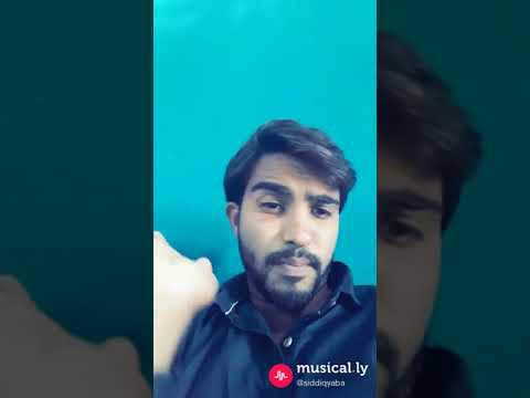 Shabaz khan comedy scene     from SIDDIQ YABA