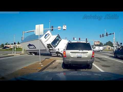 How To Not Drive Your Car On Road 2018 #car Crashes Compilation #car Accidents Compilation