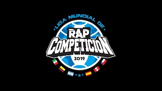 RAP COMPETICION | Argentina vs Chile | Dtoke vs Kaiser | #JuventudUrbana #Freestyle