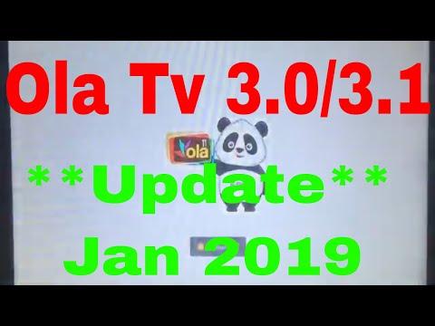 Ola Tv 3 0/ 3 1 ( The BEST live tv apk is Back) - Ephron Crump