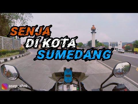 SENJA DIKOTA SUMEDANG - Explore Sumedang